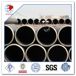 Hot Price API 5L ASTM A53 Grade B X42/X52/X60/X65/X70 Welded Carbon Steel Pipe pictures & photos