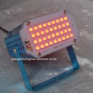 36PCS LED SMD 5050 RGB Strobe Light pictures & photos