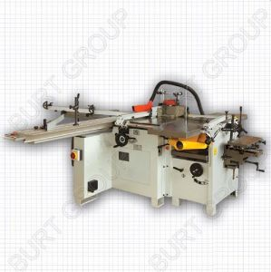16′′ Delux Combined Woodworking Machine (C5-410H) pictures & photos