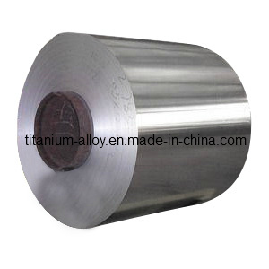 Titanium Hot Rolled Strips