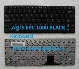 EEEPC 1000 Series US laptop keyboard (Black) pictures & photos