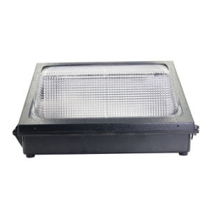 Outdoor LED Wall Pack Lighting 130lm/W Super Bright LED Wall Lamp Mounted Lights Replace HID Lamp AC85-265V IP65 pictures & photos