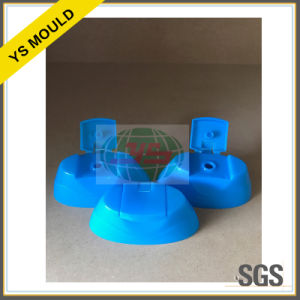 Plastic Injection Flip Cap Mould (YS1111) pictures & photos