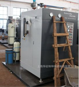 108kw Automatic Electric Heating Boiler (LDR0.15-0.8) pictures & photos