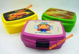 cedba9856b China Plastic Kid School Lunch Box - China Plastic Lunch Box, School Box