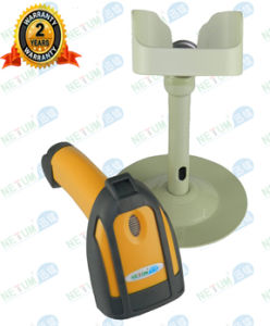 Small Portable Barcode Scanner/Barcode Reader (NT-2019)
