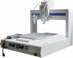 Automatic 3 Axis Glue Dispensing Machine (Jt-D3410)