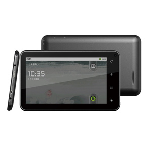 "Android 4.0 7"" Inch Rockchip2918 Android Tablet PC (JS-MID705)"