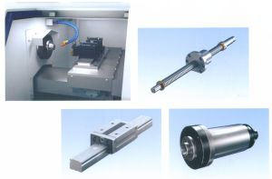 Small High Precision CNC Lathe (MS-20) pictures & photos
