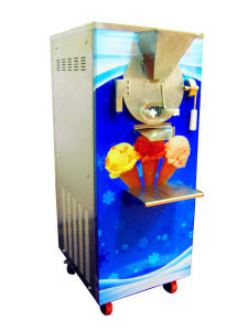 Hard Ice Cream Machine (HM28S) pictures & photos