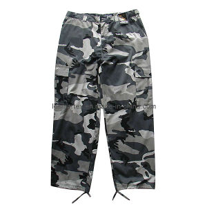 Camouflage Pant (LC01)
