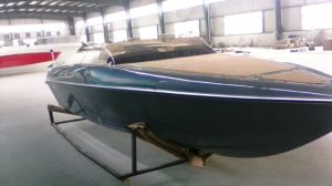 Sporray 175 Speed Boat