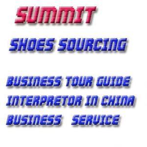 Shoes Business Travel Guide