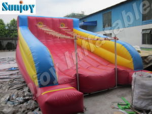 2010 Inflatable Ladder Climbing, Inflatable Sports Game
