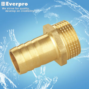 ISO9001 Certified Hose Connector Male Socket (EFC-SM1210)
