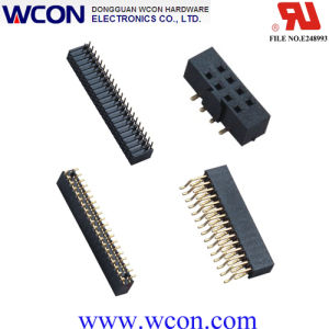 2.0mm Female Header Connector