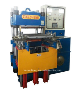 Rubber Molding Machine for Wrist Band Seals Gasket (20H3) pictures & photos