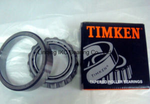 Timken Taper Roller Bearing Auto Bearing 29875/29820 29875/29820d pictures & photos