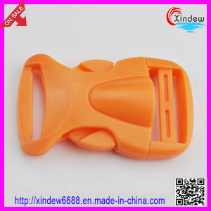 Plastic Release Buckle, Safety Buckles, Bag Buckles (XDZY-003) pictures & photos