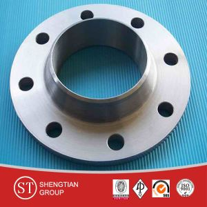 ANSI B16.5 A105 Welding Neck Flange pictures & photos