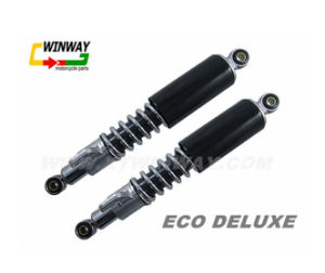 Ww-6279 Eco Deluxe Motorcycle Shock Absorber pictures & photos