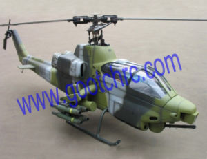 China 450 Ah-1 Cobra RC Helicopter - China Fuselage, Rc Helicopter