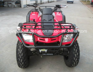 300cc 4X4wd ATV with EEC and EPA Certificate pictures & photos