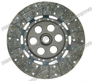 Clutch Disc (MF 375) for Tractor pictures & photos