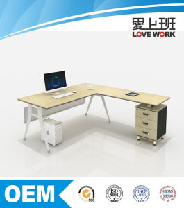 New Style European Office Furniture Office Desk