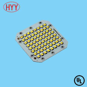 Aluminum Based LED PCB for LED Light