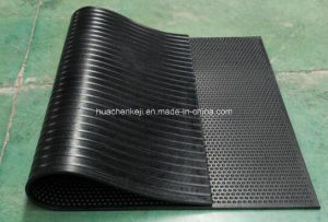 Best Quality Anti Slip Rubber Stable Matting pictures & photos