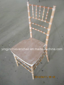 Classic Lime Wash Chaivari Chair