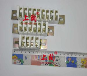 Small Size 4, 5, 6-Way Bridge Ceramic Terminal 10-20A pictures & photos