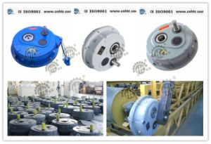 Ta Shaft Mounted Gearbox for Mining Conveyor Belt