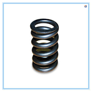 Changeable Pitch Compression Spring for Electronic Products and Power Switches pictures & photos