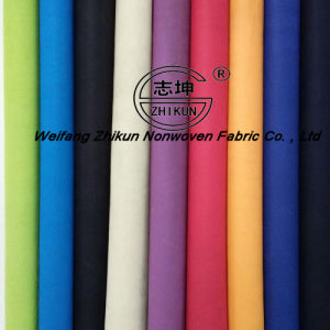Eco-Friendly PP Spunbond Nonwoven Fabric of Shopping Bags