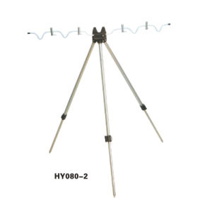 Free Shipping Tripod Cheap Carp Fishing Rod Pod pictures & photos