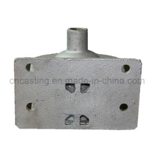 Shot Blasted Precision Casting Auto Parts pictures & photos