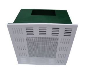 HEPA Ceiling Diffuser Air Filter Unit for Clean Room