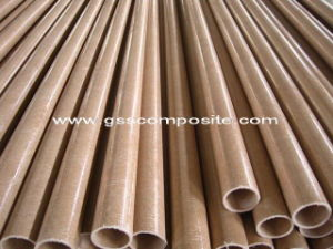 High Strength Epoxy Pultrusion Fiberglass Tubes