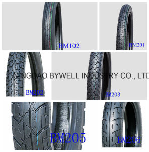 High Quality Motorcycle Tyres Tires with Best Price for All Customer (275-18, 80/90-17, 110/90-17,)
