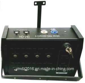 8+1 DMX Controller/DMX Pusher