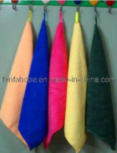 Microfiber Cleaning Cloth (11NFF802)