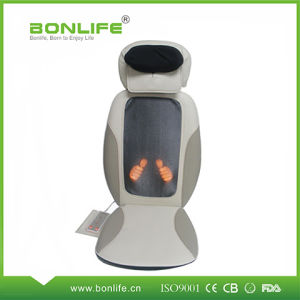 Luxury Roller Kneading Massage Cushion pictures & photos