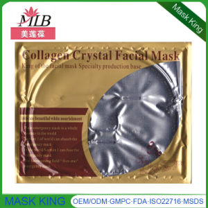 Private Label Cosmetics Moisturizing Collagen Facial Mask