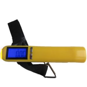 Hot Portable Electronic Hanging Scale with LCD Display