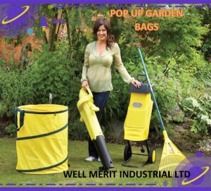 China Garden Leaf Bag Manufacturers Suppliers Made In