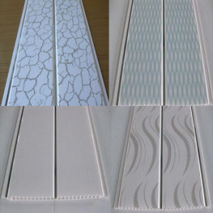PVC Ceiling Panel (groove panel, waterproof) pictures & photos