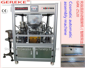 Cosmetic (eyebrow) Automatic Assemly and Filling Machine pictures & photos