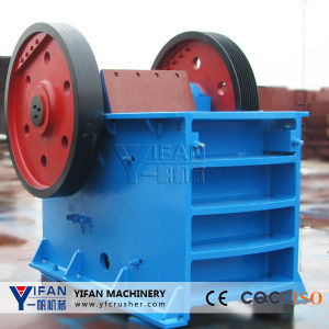 High Efficiency and Yifan Designed Iron Ore Crushing Machine pictures & photos